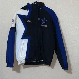 Other - Dallas Cowboys retro bomber jacket